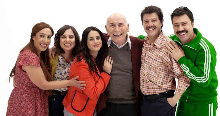 Mutlu Aile Defteri filmi konusu nedir? Mutlu Aile Defteri oyuncu kadrosu!
