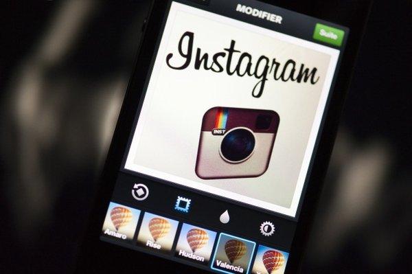 Instagram'da son görülmeyi kapatmak!