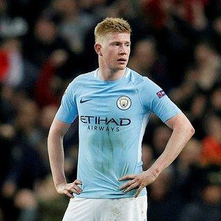Manchester City'de De Bruyne şoku! 3 ay yok...