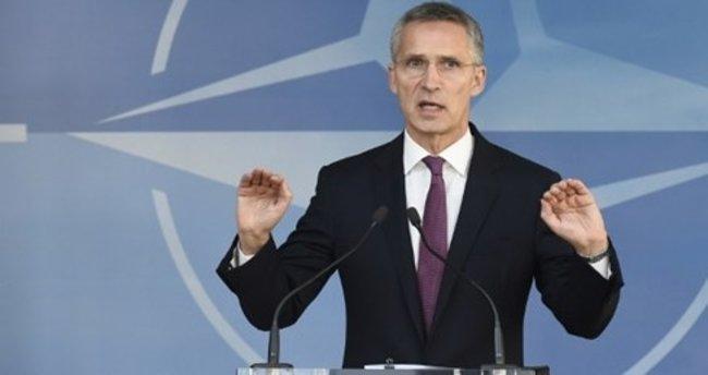 NATO'dan FETÖ'cü subay açıklaması