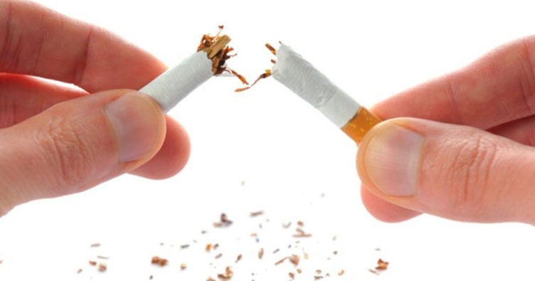 Sigara ağız kanserine davetiye çıkarıyor