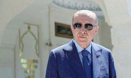 Erdoğan Belçika'dan Azerbaycan'a gitti