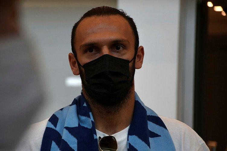 Son dakika Fenerbahçe transfer haberleri... Gerçek ortaya çıktı! Muriqi transferde kriz çıkardı