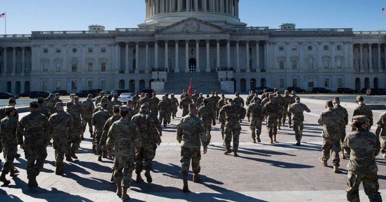 ABD alarmda! Komplo teorisyenlerinin Trump iddiası kaosa neden oldu