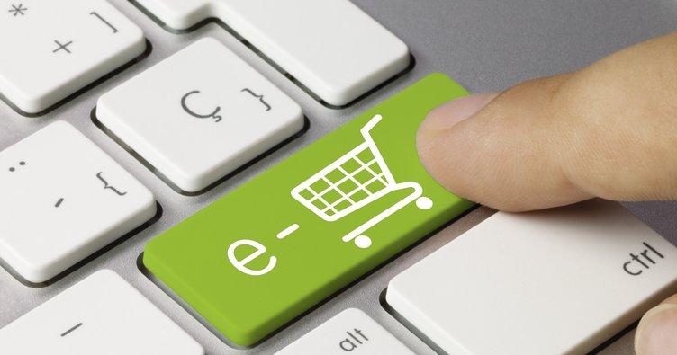 E-ticarette kriz var algısı yaratılıyor