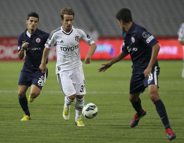 İ.B.B.Spor - Beşiktaş