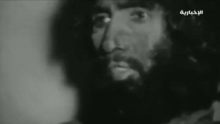 40 yıl önceki kanlı Kabe baskınının tarihi görüntüleri ilk kez yayınlandı! Onlarca kişi kafası kesilerek idam edildi...