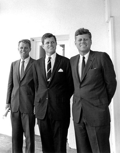 Edward Ted Kennedy