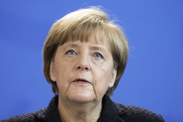 Avrupalı liderler saldırıyı kınadı