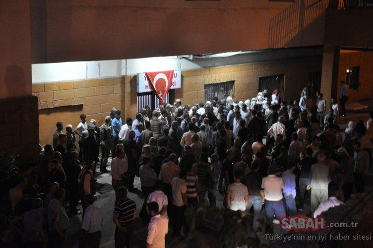 Şırnak'ta PKK'lı teröristler kaçırdıkları iki çobanı öldürdü