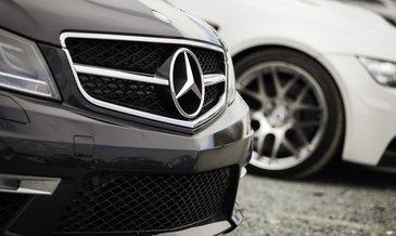 Mercedes yeni aracını bu tarihte tanıtacak! Otomotiv devi resmen açıkladı