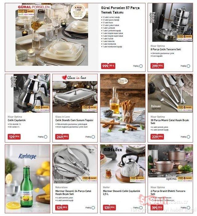 BİM aktüel ürünler kataloğu satışa çıkmaya hazırlanıyor! BİM 2 Ekim 2020 Cuma aktüel ürünler kataloğu…