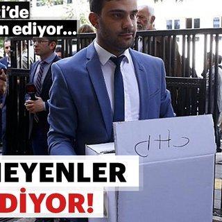 CHP ve İyi Parti'de liste krizi