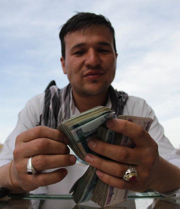 Afganistan'ın Ekonomisi