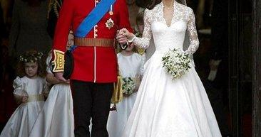 Peri masalının bilinmeyenleri: Kate Middleton