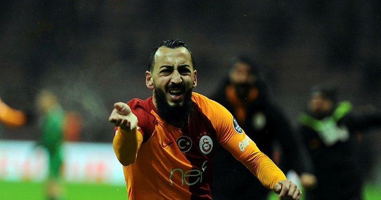 İşte Mitroglou'nun Galatasaray karnesi