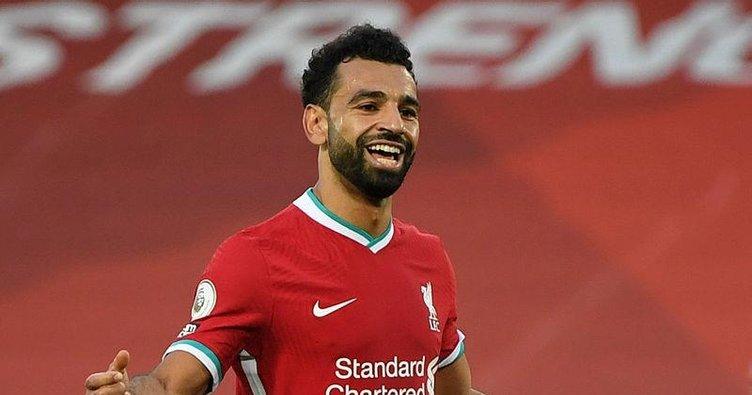 Olay iddia! Mohamed Salah Barcelona'ya transfer oluyor!