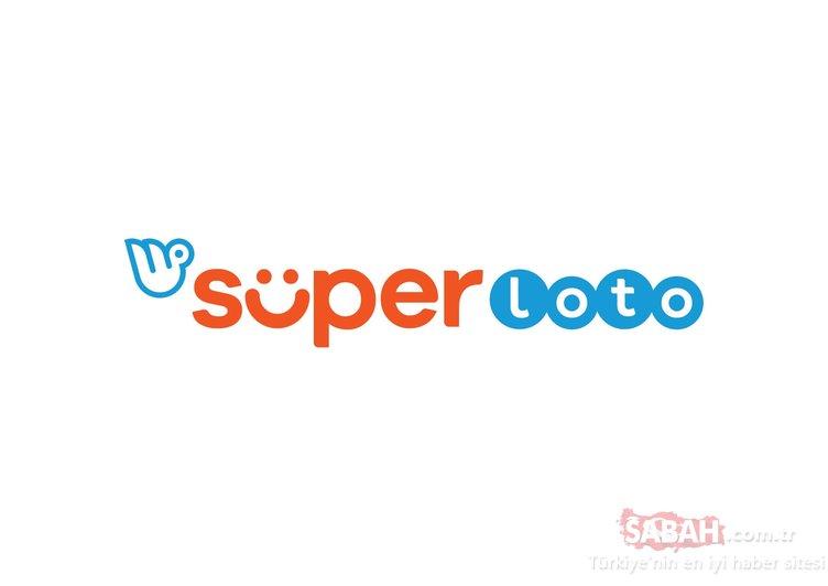 Süper Loto sonuçları açıklandı mı? Milli Piyango Online ile 27 Ekim Süper Loto çekiliş sonuçları - MPİ hızlı bilet sorgulama BURADA!