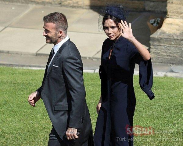 Victoria Beckham, bu sırrını ilk kez açıkladı!