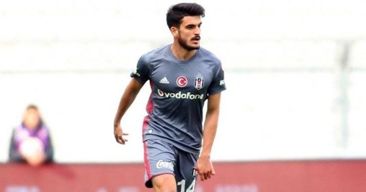 Son dakika: Beşiktaş'ın stoperi Fatih Aksoy Sivasspor'da
