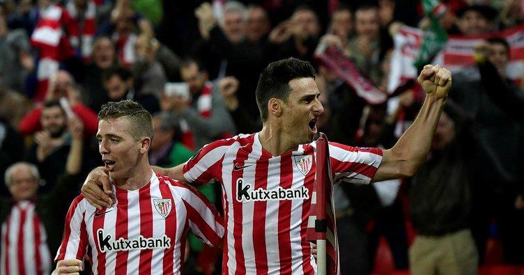 Athletic Bilbao, 38'lik Aduriz'in sözleşmesini uzattı