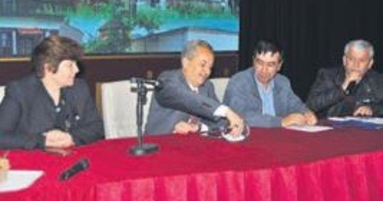 Akşehir Belediyesi'nde 50 kişi iş başı yapacak