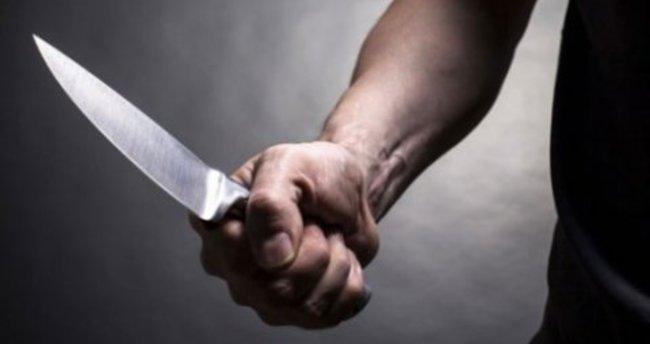 Bıçaklı saldırıya uğrayan iş adamı hayatını kaybetti