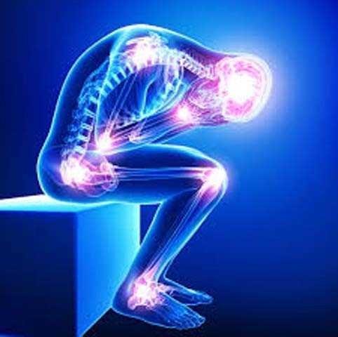 Ağrılarınızın nedeni Fibromiyalji olabilir