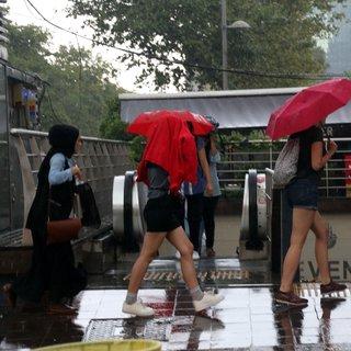 Meteoroloji'den son dakika İstanbul hava durumu uyarısı! - Meteoroloji haftasonu hava durumu nasıl olacak?