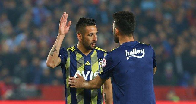 Fenerbahçe'de 3 ayrılık daha! Ersun Yanal'ın gözdesiydi