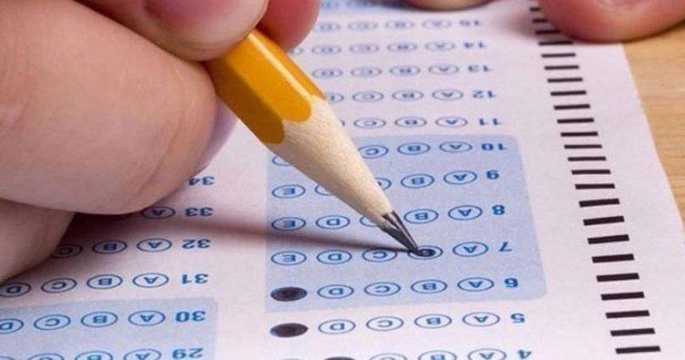 KPSS'de sınav salonlarına Kovid-19 güncellemesi