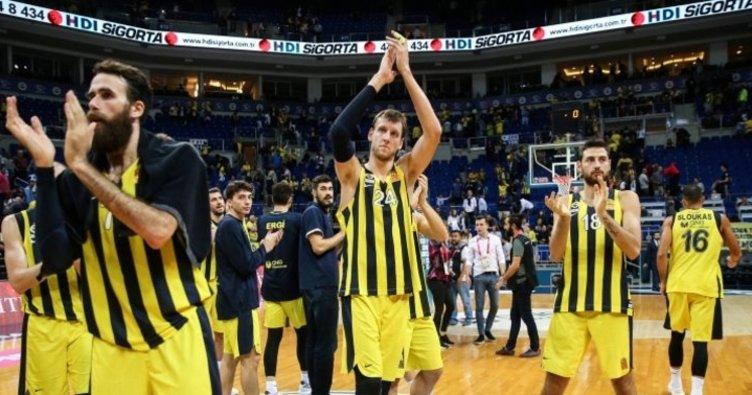 EuroLeague'de Fenerbahçe parkeye iniyor! Fenerbahçe Gran Canaria maçı ne zaman saat kaçta hangi kanalda?