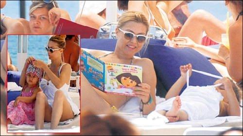 Tatil günlüğü- 30 Haziran 2009