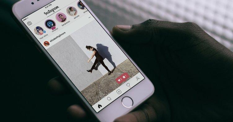 Instagram Hikayeler'de direkt alışveriş dönemi