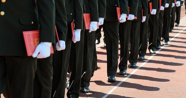 Milli Savunma Üniversitesinin akademik birimleri belirlendi