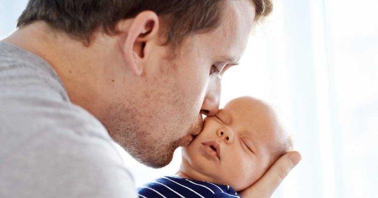 Babalar doğuma girmeli mi ?