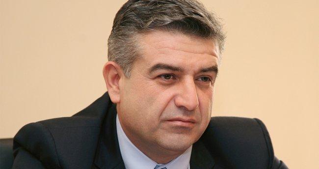 Rus Gazprom'un eski yöneticisi Ermenistan'ın yeni başbakanı