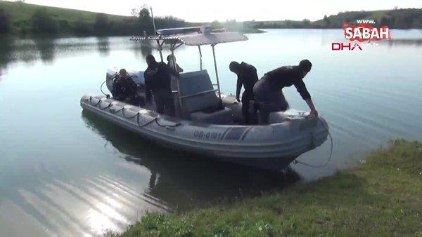 Adana'da balıkçı teknesi battı: 1 ölü
