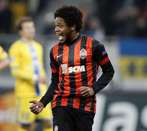 Galatasaray golcü transferini bitiriyor: Luiz Adriano