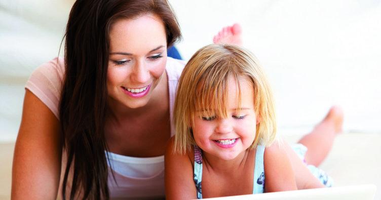 İş ve çocuk arasında dengeyi kurmanız için öneriler
