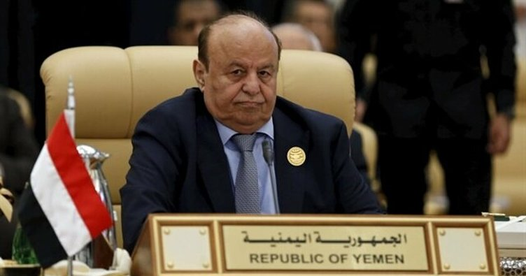 Yemen Cumhurbaşkanı Hadi kapsamlı barış konusunda istekli