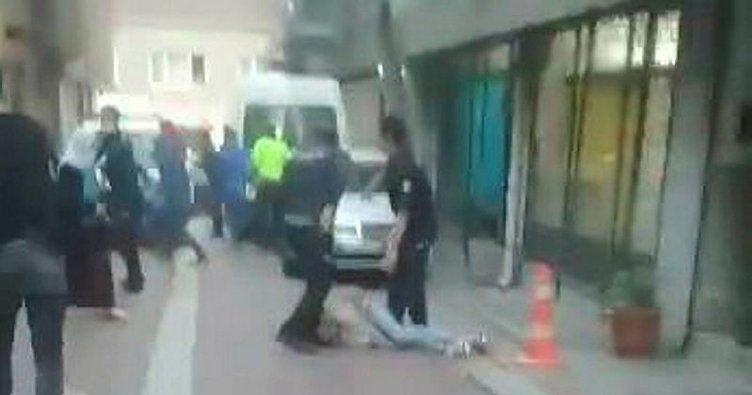 İstanbul Valiliğinden Zeytinburnu'ndaki silahlı kavgaya ilişkin açıklama