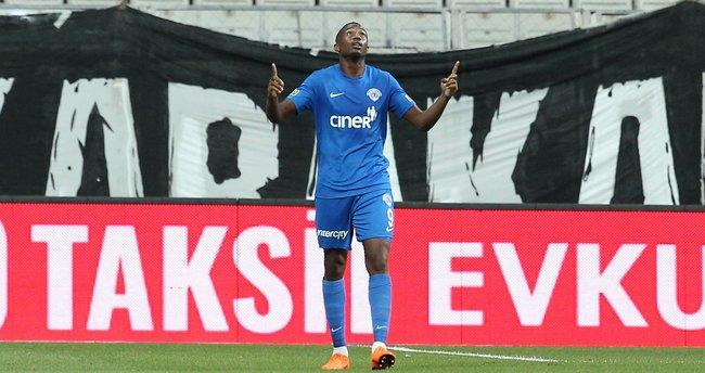 Son dakika: Koita Trabzonspor'a imza atıyor! İşte o tarih