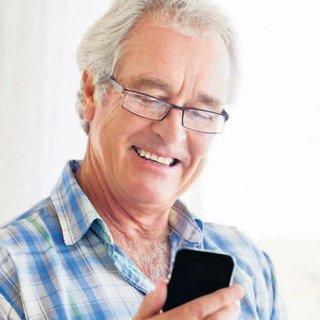 Telefonda akıl yaşta değil uygulamada