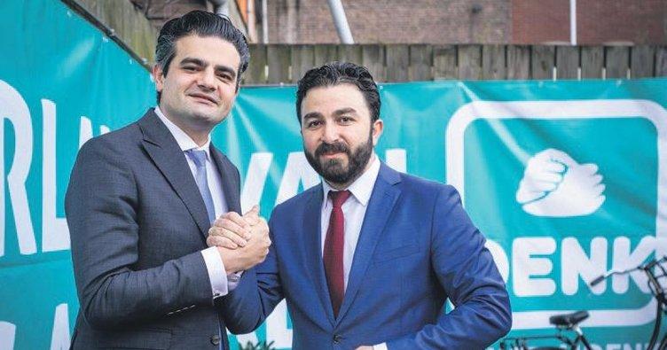 Hollanda'da Türk siyasetçilere ölüm tehditleri arttı