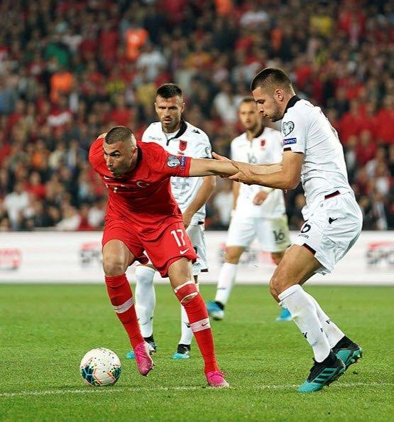 Erman Toroğlu, Türkiye - Arnavutluk maçını yorumladı!