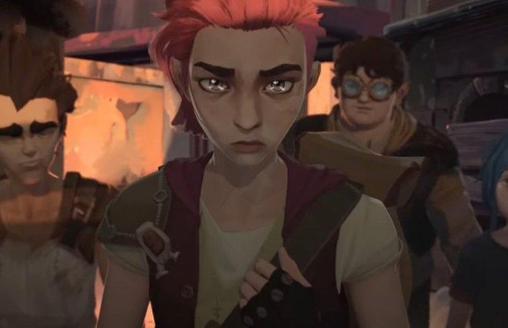 Riot Games Legends of Runeterra'yı açıkladı