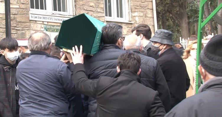 SON DAKİKA | Cenaze töreninde herkesi şaşırtan anlar! Cemaat bir anda buz kesti...