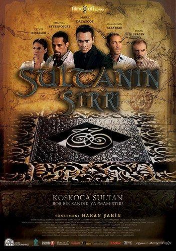 Sultanın Sırrı filminden kareler