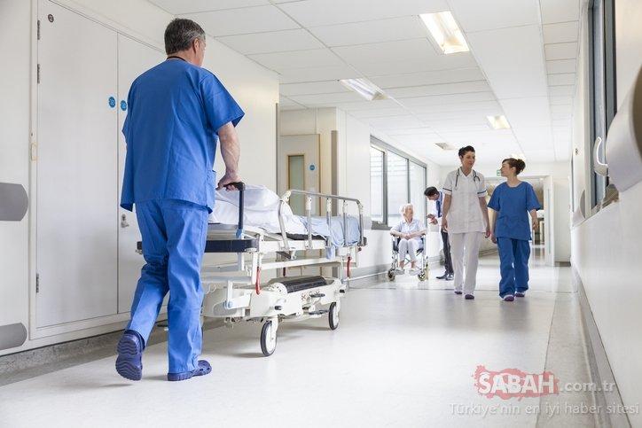 KPSS 2020/5 sonuçları ne zaman açıklanacak? Sağlık Bakanlığı personel alımı KPSS 2020/5 sonuçları hangi tarihte açıklanır?